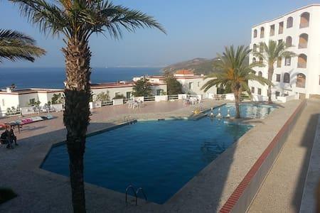 Hotel Tarifa Tanger - Apartment