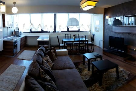 Luxury apartment, top location, friendly price! - Arad