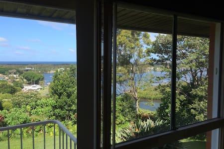 Pet Friendly & Ocean Views - Huoneisto