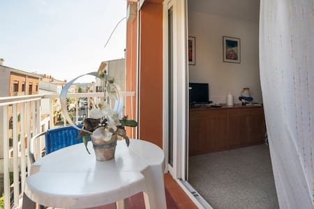 Costa Brava,  50 m from beach 6 - Apartment