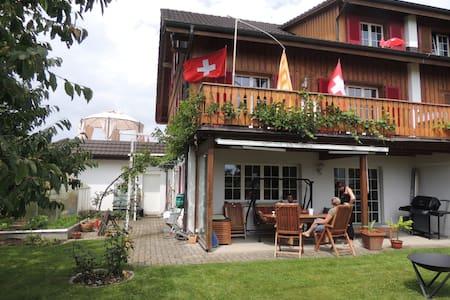 bnb Himmelriich - Erlen - Townhouse