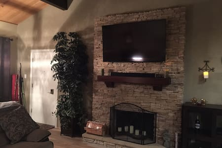 Brand New Remodel - Townhouse