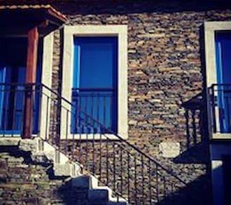 Caramulo - Casa Azul - Águeda - Casa de campo
