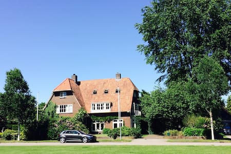 Lovely family home 1930 Oosterbeek - Haus