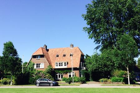 Lovely family home 1930 Oosterbeek - Ház