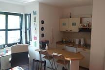 Appartment, Citynah, Ideal gelegen