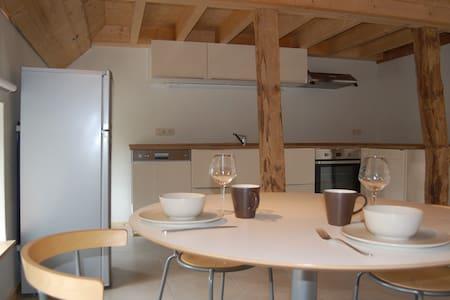 Le fenil de Marcel - Malmedy - Lägenhet