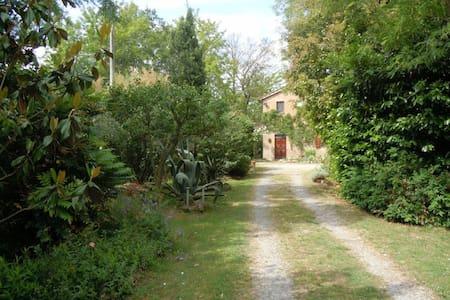 Villa-Casale in Tuscany (Chiusi)