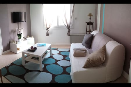 Studio en coeur de bourg ! - Apartment