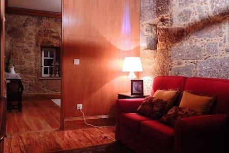 Chouselas-Apartamento das Oliveiras - Amares