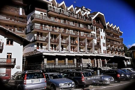 Monte Rosa Ski charming appartment - Gressoney Saint Jean