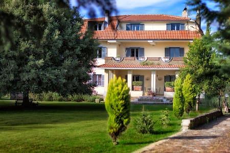Villa d'Este -B&B- Venus Room - Bed & Breakfast