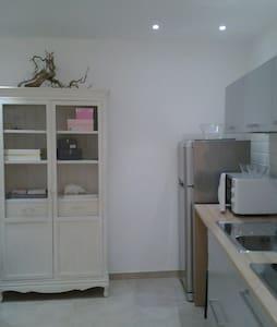 Cruellas' Home - Apartment