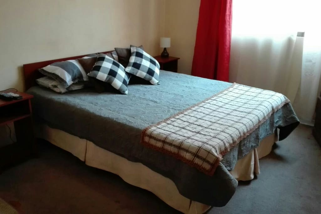 3 camas