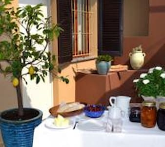 creta - Bed & Breakfast