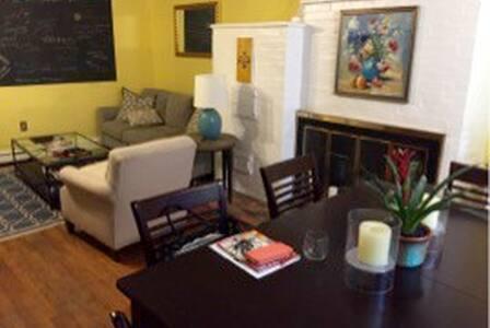 Beautiful Apartment in Beacon Hill - Boston - Apartment