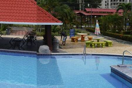 Villa totalmente equipada en Jaco
