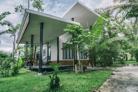 Mae Rim Chiang Mai - Fully equipped private villa - Tambon Mae Sa