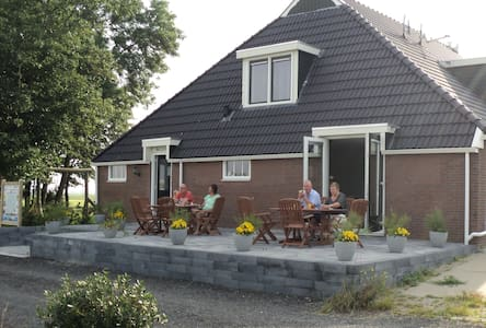 B&B De Kan Hoeve - De Veenhoop - Bed & Breakfast