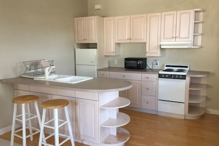 1 bed In-law Close to San Francisco