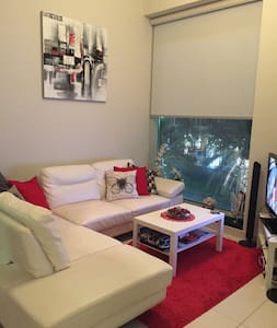 Beautiful one- bed- apt in Downtown - Dubai - Apartment