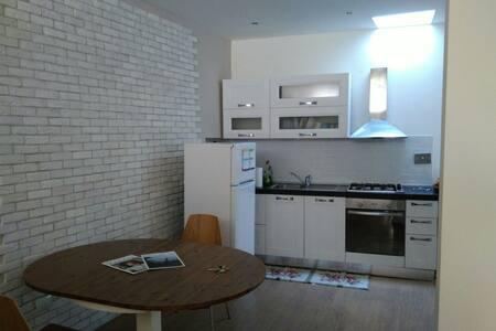 Appartamento in centro storico - Perugia - Apartment