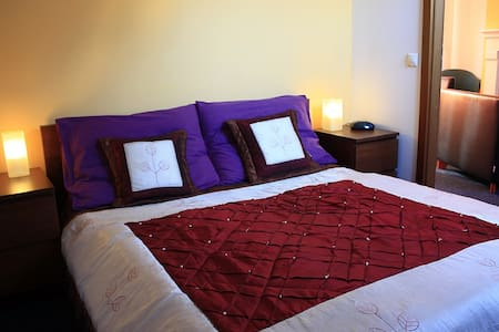 3-star hotel in the heart of Trnava - Slaapzaal