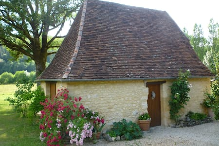 havre tranquille, cosy (Lascaux) - Bed & Breakfast