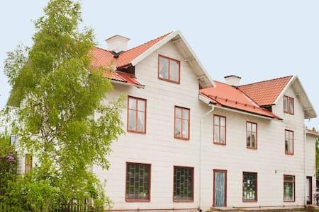 Old house - Flen - House