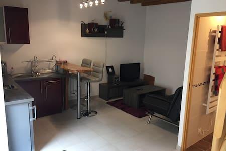 studio indépendant chez l'habitant - Selles-sur-Cher