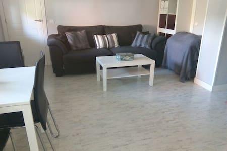 Cómoda vivienda en Rivasvaciamadrid - Wohnung
