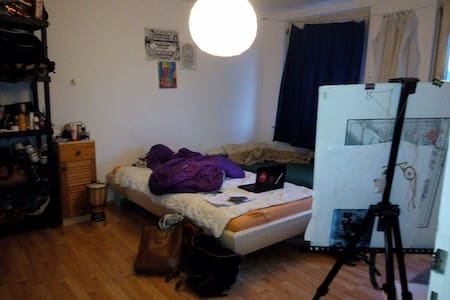 2 Room Apartment - Apartamento