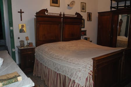 Affascinante casa ottocentesca 4 - Villa
