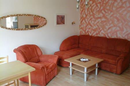 Ferienwohnung Vogtland - Adorf/Vogtland - Condominium