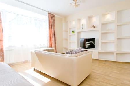 Отличная квартира в центре на ул.Невзоровых, 66а - 下诺夫哥罗德