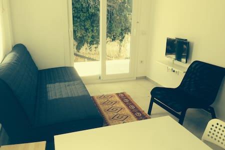 villa meltem 1+1 daire - Bodrum - Apartmen
