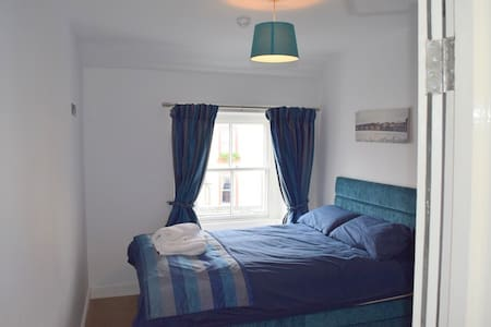 Double Room in central Keswick - Keswick - Bed & Breakfast