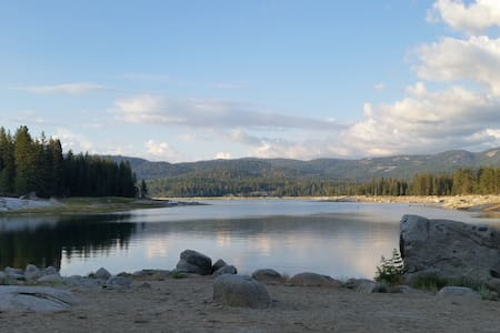 Shaver Escape, Sweet Haven - Shaver Lake