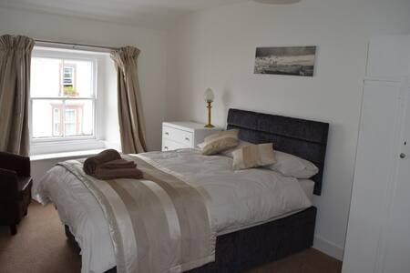 Double en-suite in central keswick - Bed & Breakfast