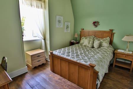 Chambre été - Dosquet - Bed & Breakfast