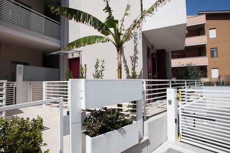 Casa Relax Suite - Apartment