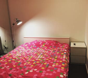 Near CBD bedroom - Wohnung