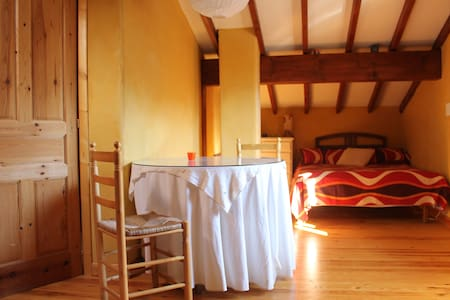 Estupenda hab. luminosa y acogedora - Bed & Breakfast