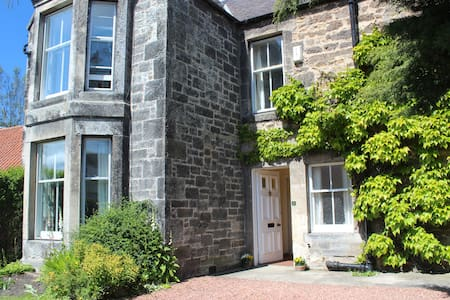 Seafield, Aberlady - Swallow - Bed & Breakfast