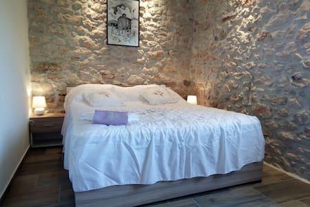 3#GAMIRA stone house - Zadar - Departamento