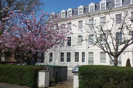 22 Easby Hall Apartments - Scarborough