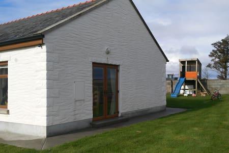 Ogham Cottage Breastagh Carrowmore - Ballina - Cabin