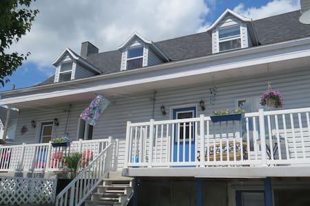Casa Azul hébergement temporaire - Other