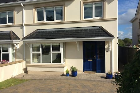 Beautiful 3 bed semi-detached house - Mallow - House