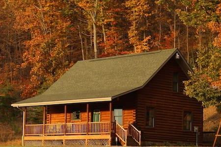 Lakeland Cabin in Shenandoah Woods - Stanley - Chatka